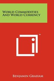 World Commodities and World Currency price comparison at Flipkart, Amazon, Crossword, Uread, Bookadda, Landmark, Homeshop18