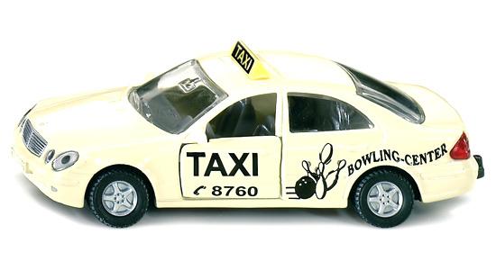 Funskool Taxi