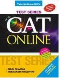 CAT Online Test Series 1st Edition
