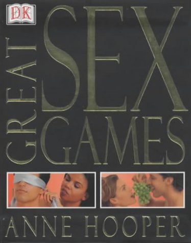 Great Sex Games (great Sex S.)