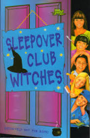 Sleepover Club Witches 49
