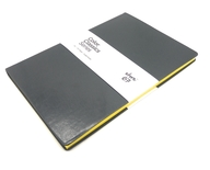SR A5 - Color Classics 192 pgs - Black and Yellow