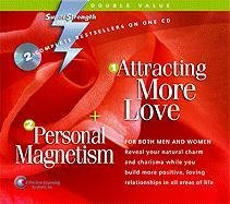 Attracting More Love + Personal Magnetism