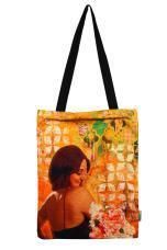 Small Dream Girl Cotton bag