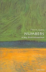 Numbers : A Very Short Introduction
