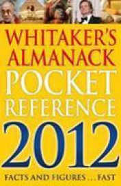 Pocket Reference 2012