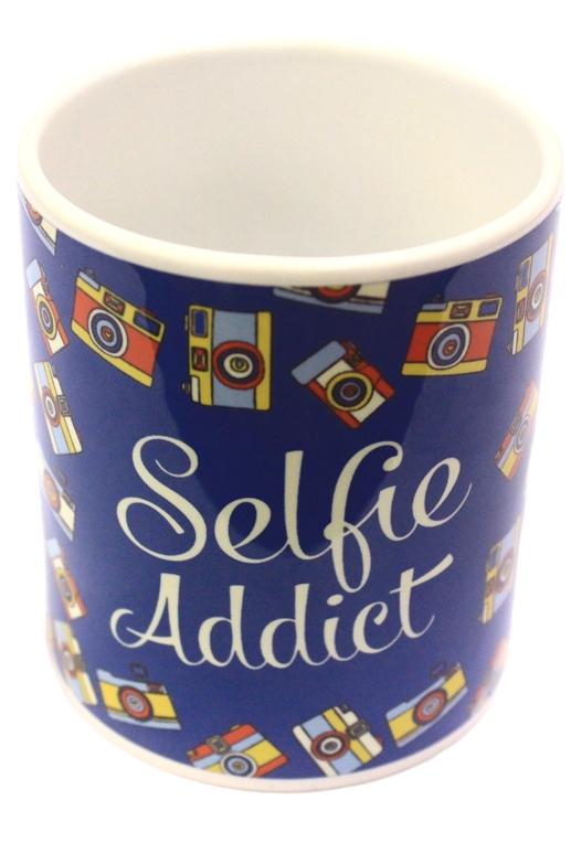 Store67 Mug - Selfie addict