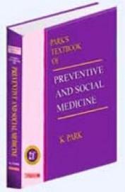 Parks Textbook Of Preventive & Social Medicine