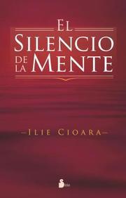 El silencio de la mente (Spanish Edition)