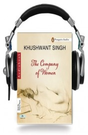 The Company Of Women (Audio Book)