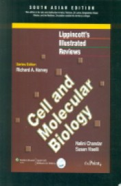 Lippincotts Illustrated Review Cell & Molecular Biology
