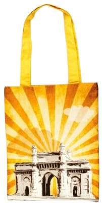 Gateway of India Sunburst Bag