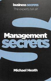 Management - Collins Business Secrets