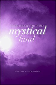 Close Encounters Of The Mystical Kind