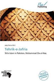 Tehrik-E-Jafria