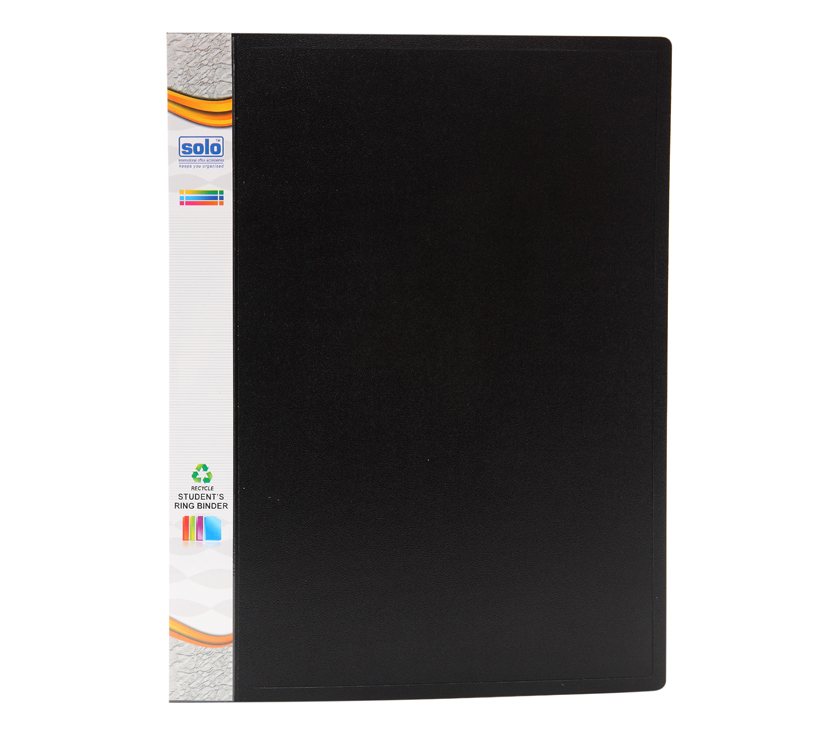 Students Ring Binder (17mm Ring)