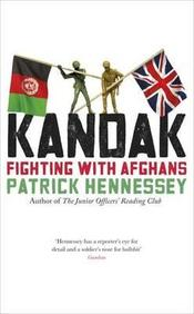 Kandak: Fighting With Afghans