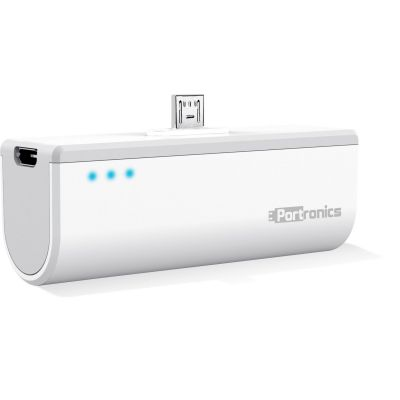 Portable Power Bank Pico Charger 2(White)