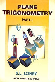 Plane Trigonometry Part-1 6 Edition price comparison at Flipkart, Amazon, Crossword, Uread, Bookadda, Landmark, Homeshop18