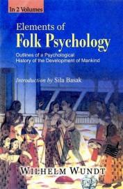 Elements Of Folk Psychology Set Of 2 Vols