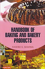 Handbook Of Baking & Bakery Products