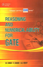 Reasoning & Numerical Ability For Gate