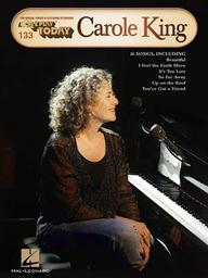 Carole King: E-Z Play Today #133