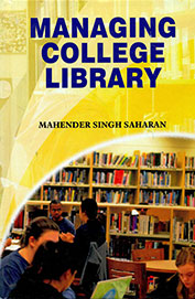 Managing College Library