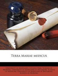 Terra Mariae Medicus