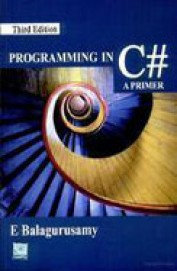 Programming In C# - A Primer