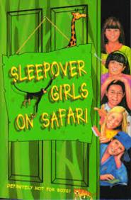 Sleepover Girls On Safari 51