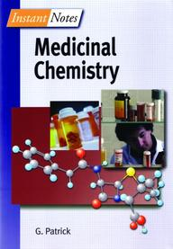 Bios Instant Notes Medicinal Chemistry