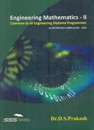 Engineering Mathematics 2 For 2nd Sem Diploma