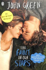 Fault In Our Stars: Now A Major Motion Picture    From Twentieth Century Fox