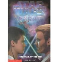 The Trial Of The Jedi (Star Wars: Jedi Quest)