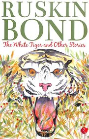 White Tiger And Other Stories