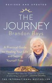 The Journey: An Extraordinary Guide for Healing Your Life and Setting Yourself Free. Brandon Bays