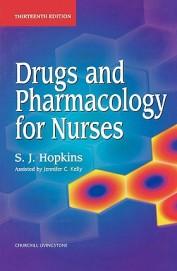 Drugs & Pharmacology For Nurses