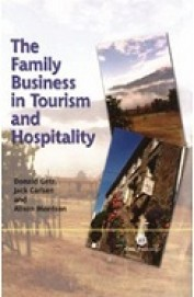 Family Business In Tourism & Hospitality