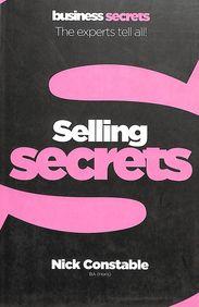 Selling - Collins Busniess Secrets