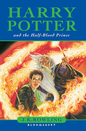 Harry Potter & The Half Blood Prince