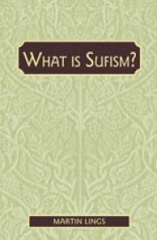 What Is Sufism ?