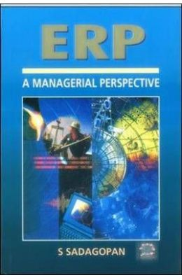 Erp A Managerial Perspective