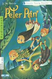 Peter Pan Unabridged Edition (Audio Book)