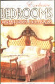 Exclusive Bedrooms Set Of 4 Vol
