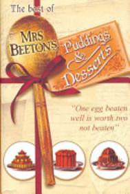 The Best Of Mrs Beeton's Puddings And Desserts price comparison at Flipkart, Amazon, Crossword, Uread, Bookadda, Landmark, Homeshop18