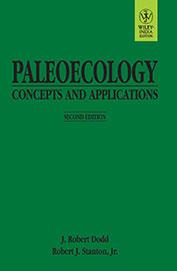 Paleoecology Concepts & Applications