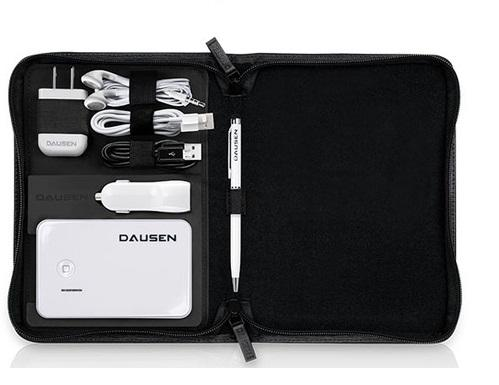 Dausen Ultimate Mobile Charging Kit (EU)