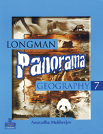 Longman Panorama Geography 7