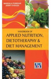Hand Book Of Applied Nutrition Dietotherapy & Diet Management